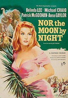 <i>Nor the Moon by Night</i> 1958 film