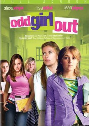 Odd Girl Out - Image: Odd girl out dvd cover