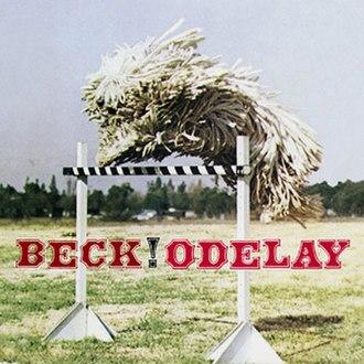 Odelay - Image: Odelay
