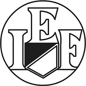 IF Elfsborg - Old crest used before the 1970s.