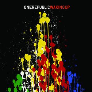 Waking Up (OneRepublic album) - Image: One Republic Waking Up cover