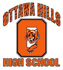 ottawa hills high school michigan wikipedia