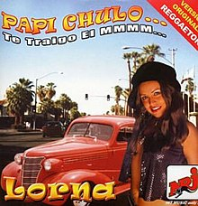 What does papi chulo mean in spanish