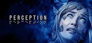 <i>Perception</i> (video game) video game