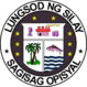 Official seal of Silay City