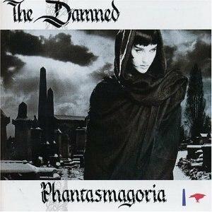 Phantasmagoria (The Damned album) - Image: Phantasmagoria