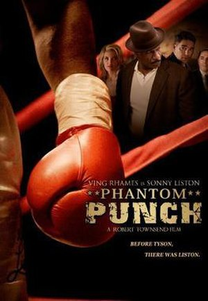 Phantom Punch (film) - Image: Phantom Punch(film)