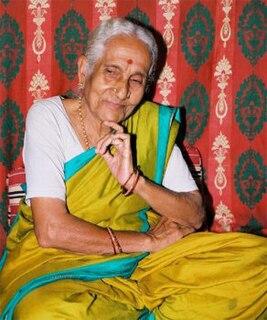 K. Venkatalakshamma