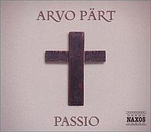 Yale Schola Cantorum Arvo Pärt: Passio - New York, NY @ Cathedral of St. John the Divine   | New York | New York | United States