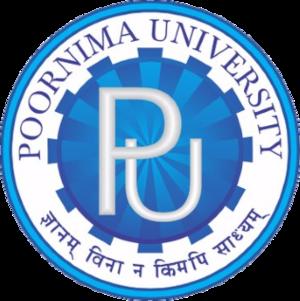 Poornima University - Image: Poornima University