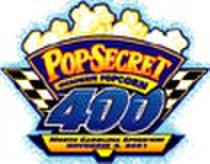 Pop Secret Microwave Popcorn 400 - Image: Popsec 400