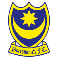 Portsmouth FC 90's logo.png