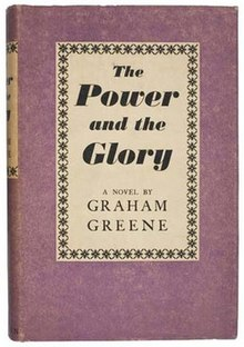 The Power And The Glory  Wikipedia Powerandthegloryjpg