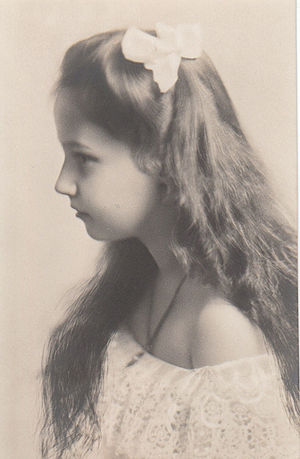 Princess Elisabeth of Luxembourg (1901–1950) - Image: Princess Elisabeth of Luxemburg