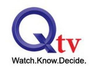 BeritaSatu - Qtv logo (2005-2011).
