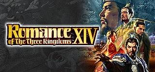 <i>Romance of the Three Kingdoms XIV</i>