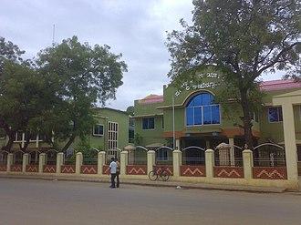 Ranebennuru - Ranebennur City Municipal Council