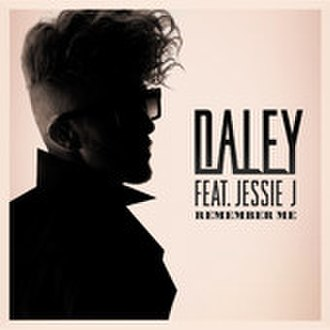 Remember Me (Daley song) - Image: Remember Me Daley
