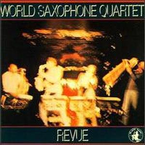 Revue (album) - Image: Revue (WSQ album)