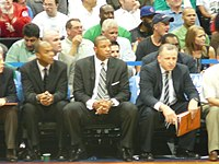 Doc rivers resume