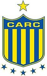 Rosario Central Crest