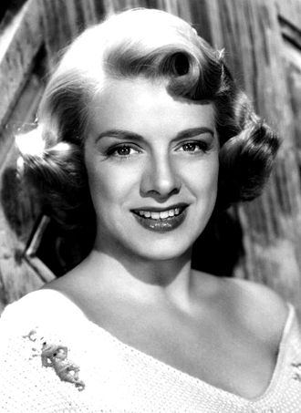 Rosemary Clooney - Clooney in 1954