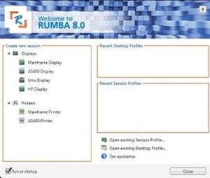 RUMBA - Image: Rumba 8 3
