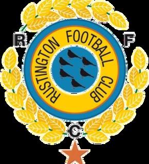 Rustington F.C. Association football club in England