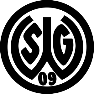 SG Wattenscheid 09 - Older logo.