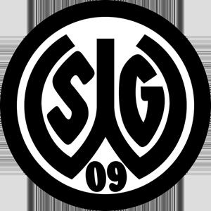 SG Wattenscheid 09 - Older logo.