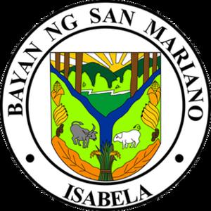 San Mariano, Isabela - Image: San Mariano Isabela