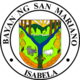 Official seal of San Mariano
