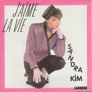 J'aime la vie - Image: Sandra Kim J'aime la vie