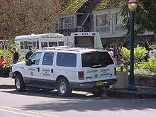 Multnomah County Sheriff's Office Search and Rescue - Wikipedia