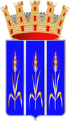 Coat of arms of Scoppito