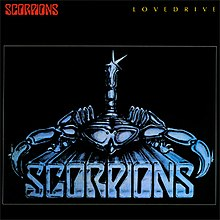 Scorpions band album - photo#17