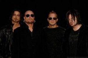 Second Coming (band) - Johnny Bacolas, Travis Bracht, James Bergstrom, Eric Snyder
