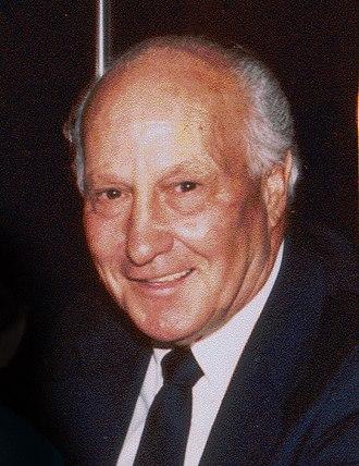 Roy Sievers - Sievers in 1993