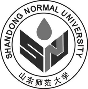 Shandong Normal University - Image: Shandong normal university logo