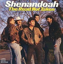 Studio album by Shenandoah