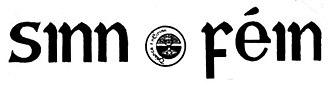 Sinn Féin Printing & Publishing Company - Sinn Féin logo