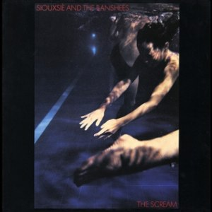 The Scream (album) - Image: Siouxsie & the Banshees The Scream