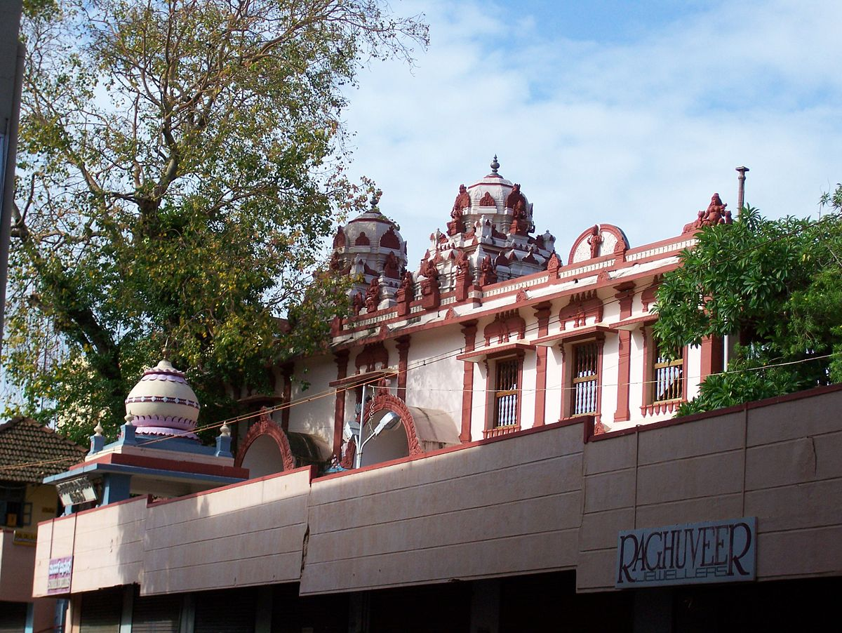 Kalikamba Temple Wikipedia