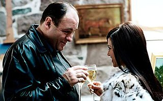Mergers and Acquisitions (<i>The Sopranos</i>) 8th episode of the fourth season of The Sopranos