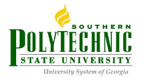Southern Polytechnic State University - Southern Polytechnic State University's official university logo, 1996 to 2008