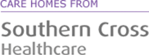 Southern Cross Healthcare (United Kingdom) - Image: Southerncrosslogo