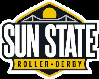 Sun State Roller Derby