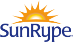 Sun-Rype - Sun-Rype corporate logo