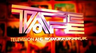 TAPE Inc. - Image: TAPE Inc. title card