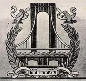 MTA Bridges and Tunnels - Image: TBTA SEAL